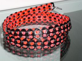 Pop Tab Belt by DietCokeFiend