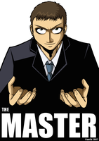 The Master by Hawth