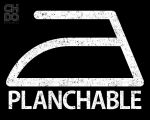 PLANCHABLE by ChidoWear