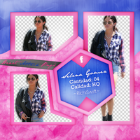 Photopack Png Selena Gomez 14 by Ricardo-Swift22