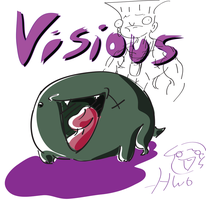 The visious by HWO
