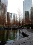 Canary Wharf 17 by MASYON