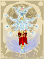 His Heavenly Majesty (Wip) by BoneSwag