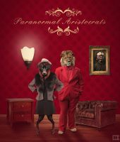 Paranormal Aristocrats by rasulh