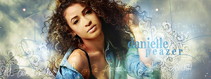Danielle Peazer by UltimatePassion
