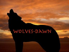 wolves-dawn by finnicky-dragon