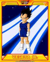 DBGT-Vegeta Jr. by el-maky-z