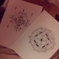 Dotwork by Ancora-Kimberley