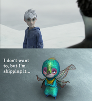 Me Watching Rise of the Guardians by GreatDarkNoodleKing