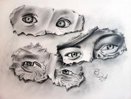 eyes by Paioli