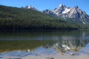 Stanley Lake 8 - 2008 by pricecw-stock