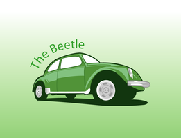The Beetle by Candyshop