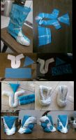 Aoba boots tutorial by YoiteBlue