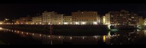 Panorama Arno by XXVII-Project