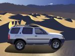 Xterra Final by shadxw