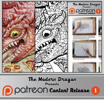 Patreon Content release 01 by LyntonLevengood