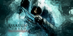 Assassins Water by whisper1375