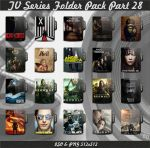 TV Series Folder Pack Part 28 by lewamora4ok
