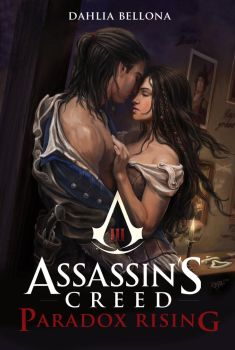 Assassin's Creed: Paradox Rising Chapter 14 by Dahlia-Bellona