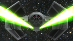 [DL] TIE Advanced x1 Fighter by Maddoktor2