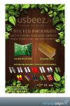 USBEEZ Mailout by Perfectedesigns
