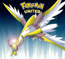 Fakemon United - Unitiel by tnguye3