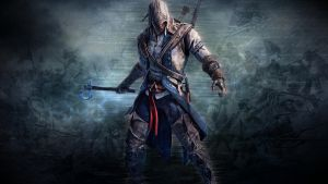 Assassin's Creed III HD Wallpaper by panda39