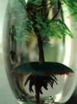 Tree Paper Weight 24 by Artifexion