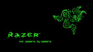 Razer Venom - Green by Draco100190