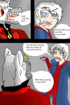 DMC: HORSE MASK PAGE 2 by FrostyVixen92252