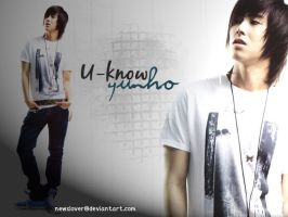 Yunho wallpaper by NewsLover