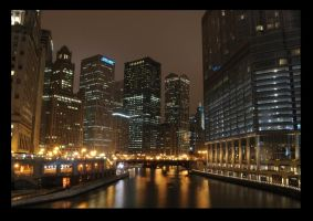 Chicago by touccy