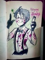 Hetalia: Bloody killing cupcake :p by Shenbug