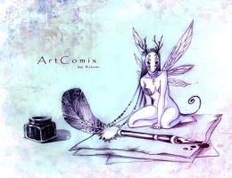 ArtComix by Rilun