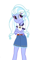 AU Camp Everfree Sugar Coat by SunsetShimmer333