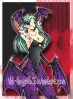 .:Morrigan:. by Val-Hasseth