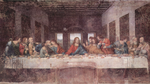 DaVinci - Last supper by dertransporter