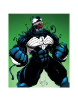 Venom by Mystic-Forces