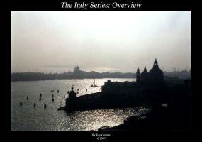 The Italy Series: Overview by Special-K-001