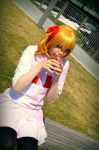 Sunny day - Kagero Project - Momo by ViikateFretti