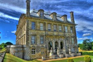 Kingston Lacy HDR by Unclespikey