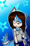 ~:!(New Look)!~ by Artic-the-wolfie