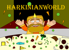 Harkinian World by HMTcomp