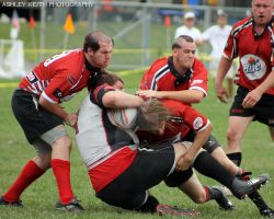 Can-Am Rugby Tournament XX by akeithphotography