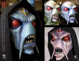 VENUSIAN Mask by KOSARTeffects