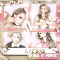 CL|Pack Png by Heart-Attack-Png