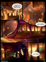 The Kessho - page 14 by Skaylina