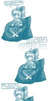 SSM 041 - NOT A VACATION. by Kita-Angel