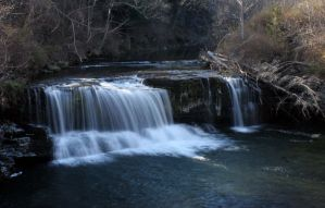 Upperville Falls 1 by ambermac148