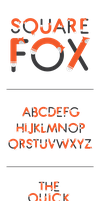 Fox Type by ThisWeeksFeature